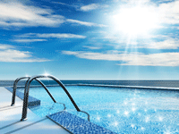 Pool remodeling customers in San Diego receive additional care
