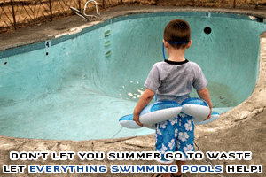 Pool remodeling and renovation for your summer fun in San Diego