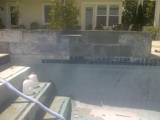 Pool-tile-repair-carmel-valley,-San-Diego,-92130-before