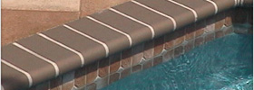 Pool coping repairs for San Diego by Everything Swimming Pools