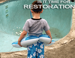 Swimming pool restoration San Diego by Everything Swimming Pools