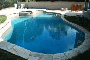 Encinitas pool inspection by Everything Swimming Pools