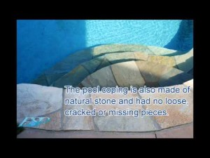Pool inspection video Encinitas, CA 92024