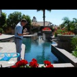 Video thumbnail for youtube video Rancho Santa Fe, San Diego pool inspection video - Pool Remodeling Company in San Diego