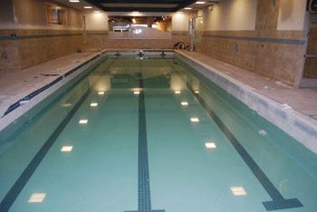 Commercial pool plaster in San Diego -UTC