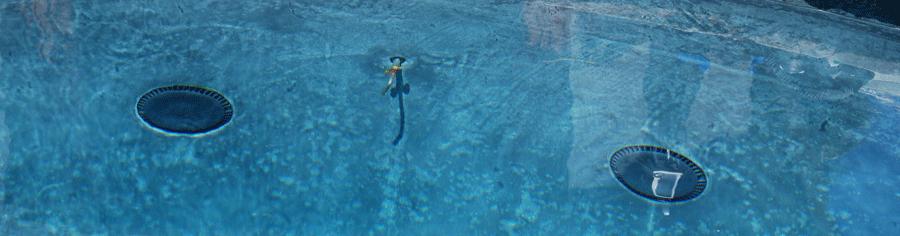 San Diego pool leak repairs_pool plaster leak