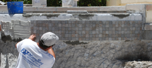 Can you benefit by having new pool tile in San Diego?