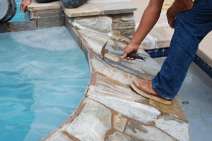 Why are San Diego pool coping repairs necessary?